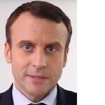 Emmanuel Macron, une, FIL-INFO-FRANCE, appli mobile FIL-INFO.TV
