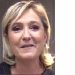 Marine Le Pen, photo, Fil-info-politique ©, une, Fil-info-France ®, Paris, Fr